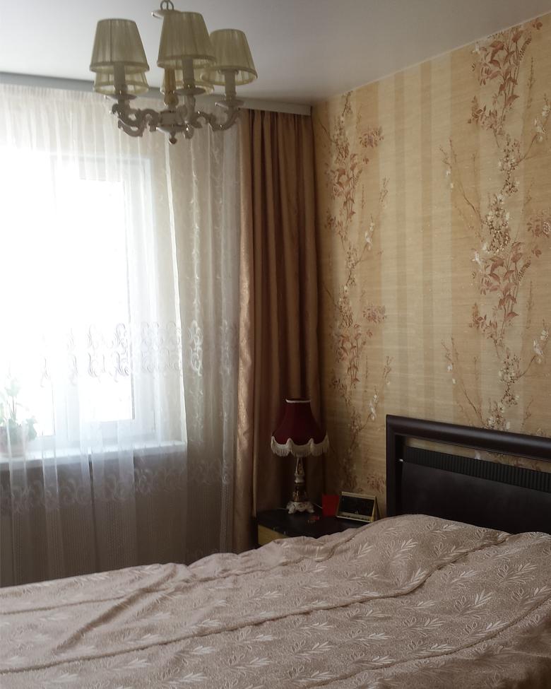 Косметический ремонт двухкомнатной квартиры 50-60 кв.м